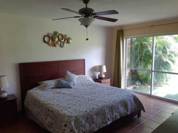 Vendo Hermosa Villa En Playa Blanca