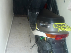 Pasola Honda Dio Beny