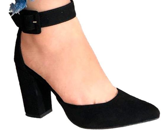 Zapato Sandalia Chancla Tacón Zapatilla Dama Envío Gratis