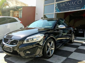 Volvo C30 2.5 Turbo R Design Monaco Automoveis