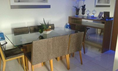 Apartamento Em Vila Giampietro, Birigüi/sp De 98m² 3 Quartos À Venda Por R$ 480.000,00 - Ap82401