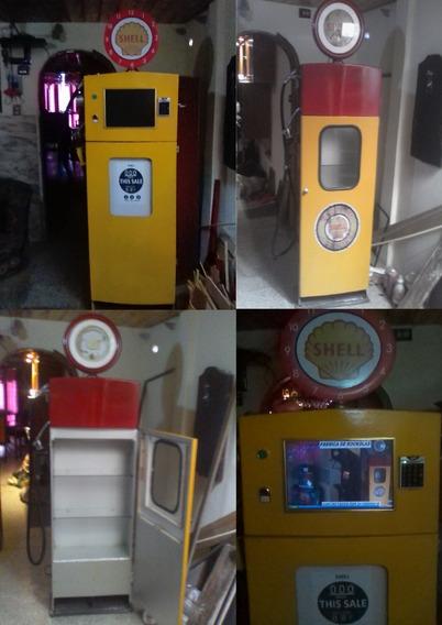 Rockolas Para Tasca Y Cafe Retro Food Truck Y Barra Movil