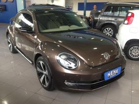 Volkswagen Fusca 2.0 Tsi 2p Automática Top Com Teto