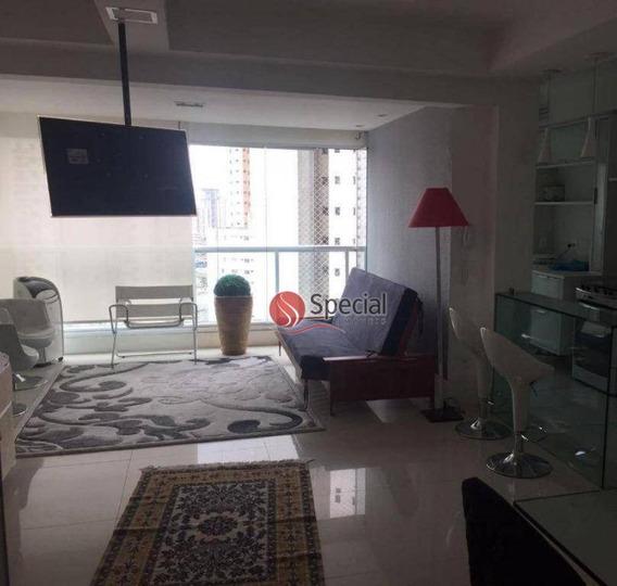 Apartamento Residencial À Venda, Jardim Anália Franco, São Paulo - Ap8928. - Ap8928