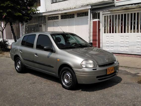 Renault Symbol - 2002