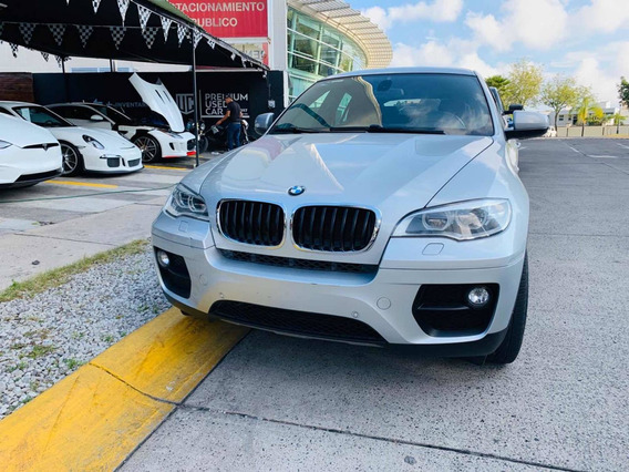 Bmw X6 X6 Xdrive35ia M Performance Mt 2013