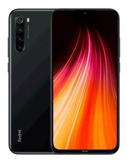 Celular Xiaomi Redmi Note 8 128gb Global Novo 4gbram Notafis