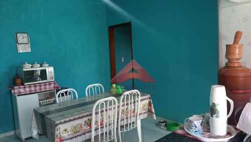 Imagem 1 de 25 de Casa Com 3 Dormitórios À Venda Por R$ 300.000,00 - Jardim Altos De Santana - São José Dos Campos/sp - Ca4448