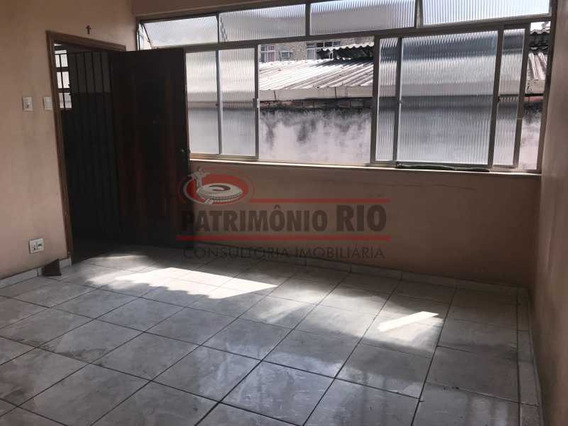 Apartamento Vila Da Penha 2qtos - Paap22218