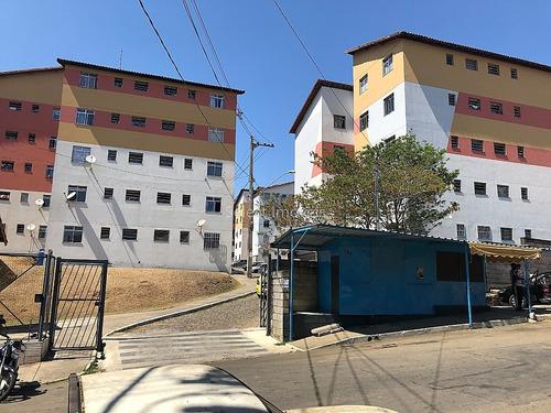 Apartamento - Ref: 2068