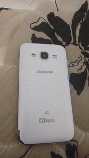 Celular Galaxy Win 2 Duos Usado