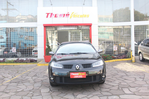 Renault Mégane 1.6 Extreme Sedan 16v Flex 4p Manual