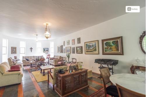 Imagem 1 de 15 de Venda De Casa Com 490m² E 4 Quartos  - 772
