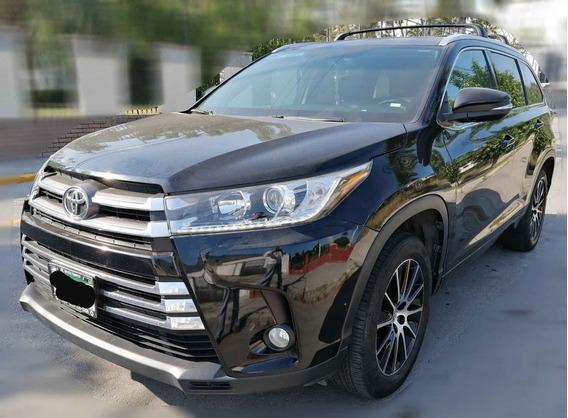 Toyota Highlander 2017 Tamaulipas, Tampico