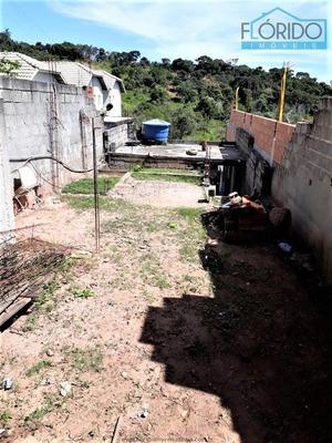 Terrenos À Venda Em Atibaia/sp - Compre O Seu Terrenos Aqui! - 1408850