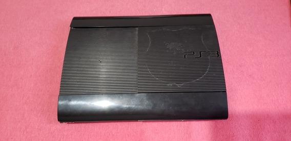 Play 3 Super Slim 250 Gb Com Defeito