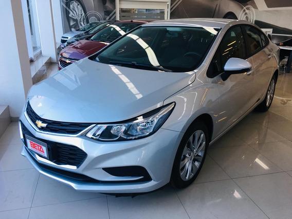 Chevrolet Cruze Ii 1.4 Sedan Ls Año 2019 0km Oferta!! Stock1
