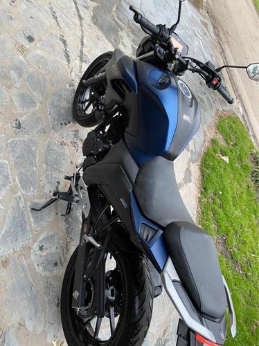 Imagen 1 de 6 de Yamaha Fz25