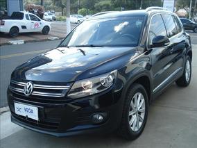Volkswagen Tiguan Tiguan 2.0 Tsi