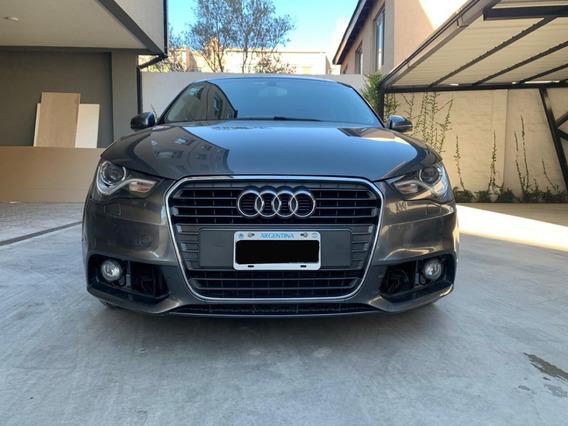 Audi A1 1.4t Fsi Ambition 2013