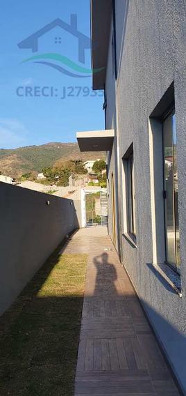 Casa Com 3 Dorms, Jardim Maristela, Atibaia - R$ 460 Mil, Cod: 2535 - V2535