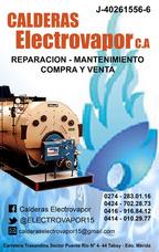Calderas Y Equipos Industriales Vapor Agua Caliente