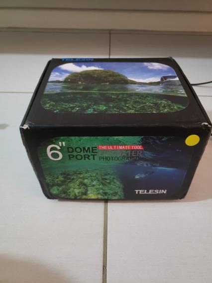 Camera Gopro Hero Silver 4 Com Lcd + Dome