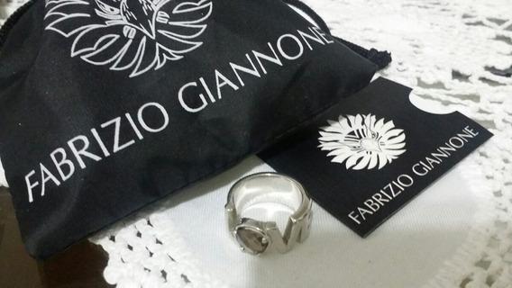 Anel Love, Fabrizio Giannone