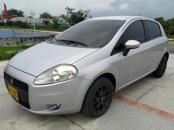 Fiat Punto Hlx