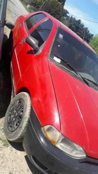Fiat Siena 1.6/gnc S 1999