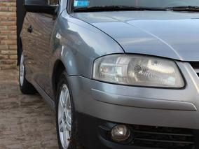 Volkswagen Gol Trendline Plus 1.6 Nafta/gnc