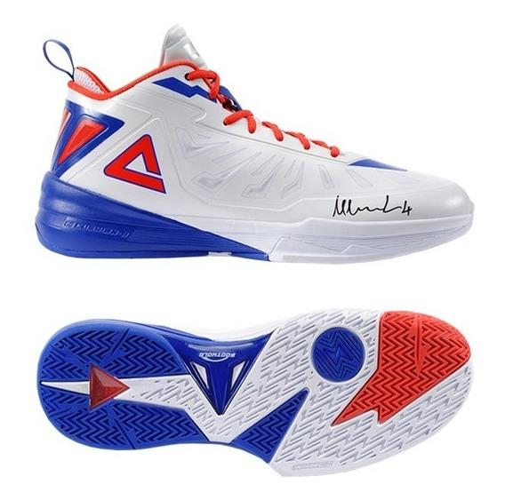Peak Zapatillas De Basketball Milos Teodosic Lightning