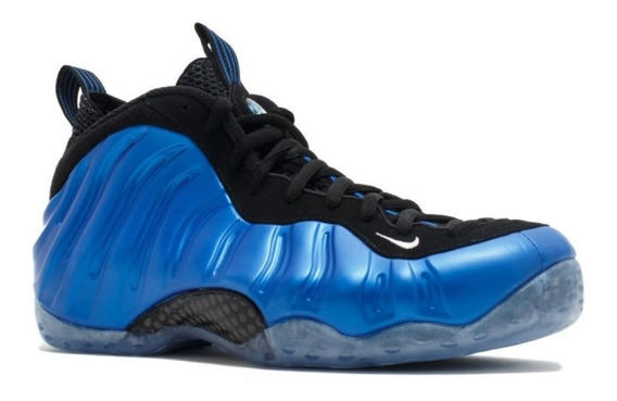 Nike - Foamposite One - 895320-500 - Zapatos Baloncesto