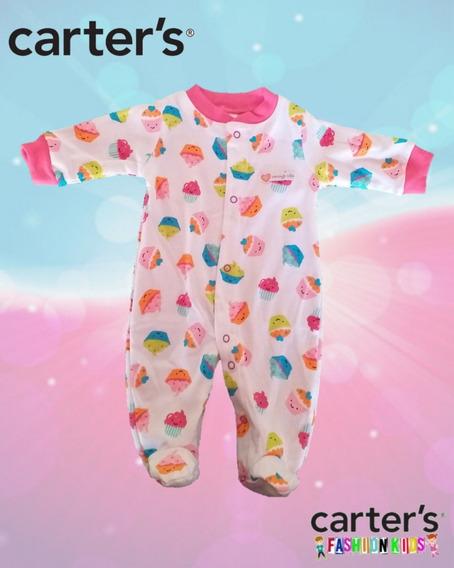 Pijama Carters Bebé Niña 100% Originales
