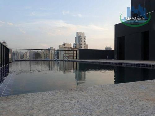Apartamento Santa Cecilia Pronto Para Morar - Ap0860