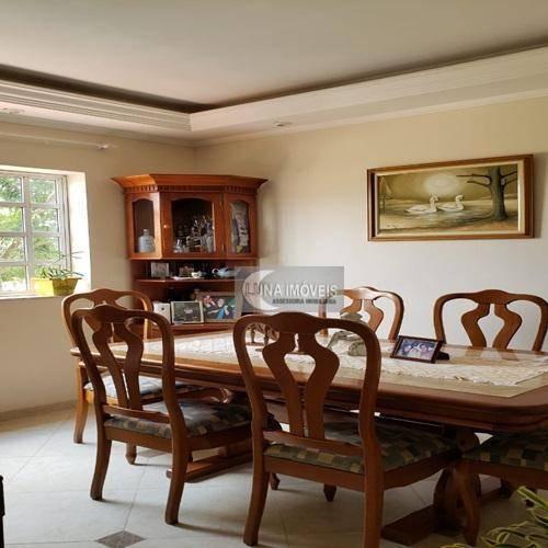 Imagem 1 de 23 de Sobrado Com 3 Dormitórios À Venda, 140 M² Por R$ 840.000,00 - Demarchi - São Bernardo Do Campo/sp - So0763