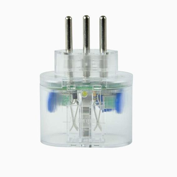 Protetor Iclamper Pocket Dps 3p Clamper