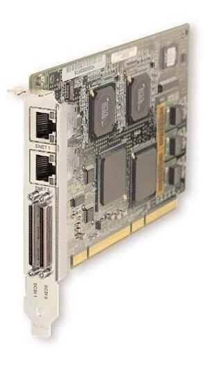 Placa Sun Dual Fast Ethernet/dual Ultra-s Scsi Pci -pn. 501-5727
