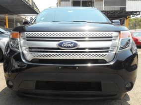 Ford Explorer 3 Filas 4.0 Xlt 2013