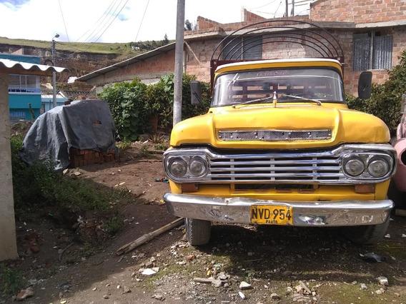 Ford Modelo 59