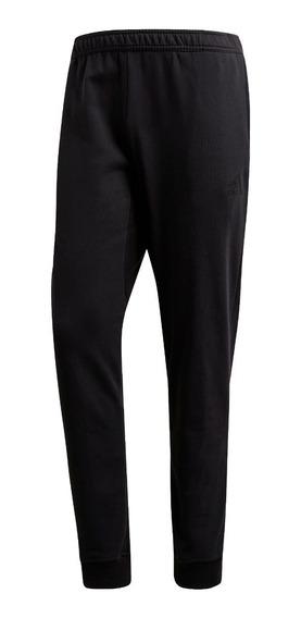 adidas Pantalon Hombre Tango Negro