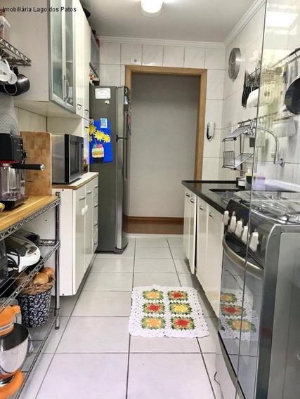 Apartamento Tremembé - Ap00009 - 32380953