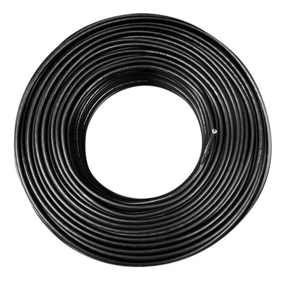 Cable Electrico Azteca Calibre 12 (negro/blanco/rojo/verde)