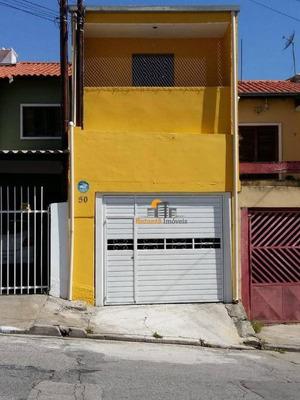 Pq. Ype 3 Dormitórios - So3937