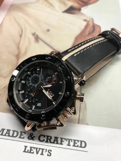 Relógio Lige Luxo Pronta Entrega