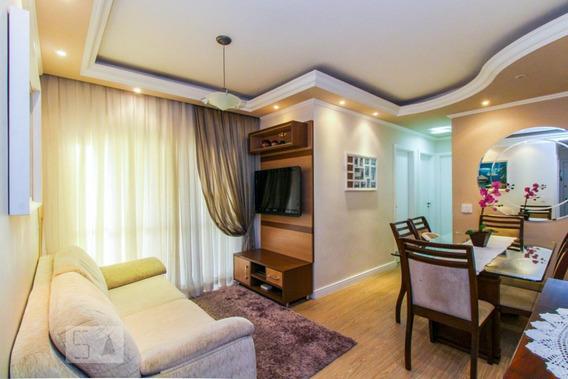 Apartamento À Venda - Vila Leopoldina, 3 Quartos, 75 - S893062457