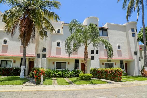 Villa En Acapulco Diamante Dentro De Vidanta