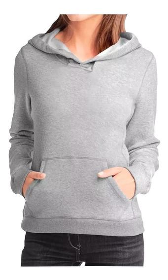 Blusa De Frio Moletom - Super Confortável Caimento Bonito