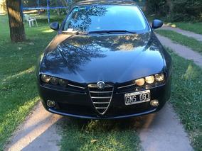 Alfa Romeo 159 2.2 Jts 185 Hp 6m 2007