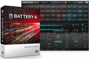 Battery 4 + 140 Kits